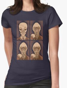 Ood One Out - Silent T-Shirt