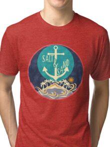 Beach Tri-blend T-Shirt