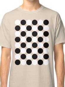 Polka Dots Classic T-Shirt