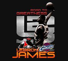 Lebron James - 2 T-Shirt