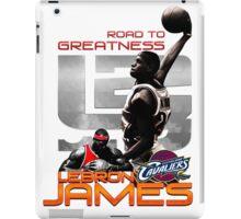 Lebron James - 2 iPad Case/Skin