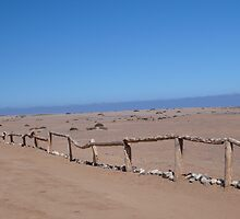 Skeleton coast by benstrong