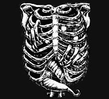 Ribcage monster Unisex T-Shirt