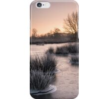 Cold Snap iPhone Case/Skin