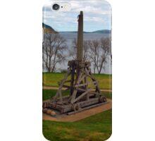 The Trebuchet iPhone Case/Skin