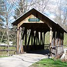 Boy Scout Bridge by debbiedoda