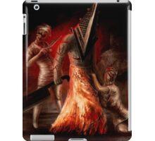 Pyramid Head - Fan Art iPad Case/Skin