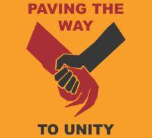 Unity by tastypaper