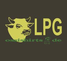 LPG by fuxart