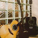 My guitars by stephenwaters