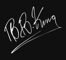 BB King - Firm by Gustavinlavin