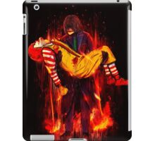 This Is Not a Joke! iPad Case/Skin