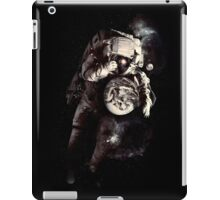 It's A Small World After All iPad Case/Skin
