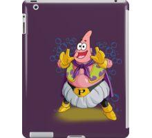 Dragon ball - Majin Boo star iPad Case/Skin