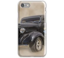 GMC Pickup iPhone Case/Skin