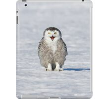 This is MY field iPad Case/Skin