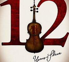 12 Years a Slave by pulsenorth