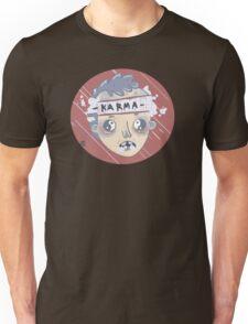 KARMA HEAD Unisex T-Shirt