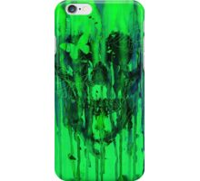 Birth of Oblivion iPhone Case/Skin