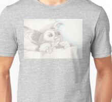 Never Feed Him After Midnight Unisex T-Shirt