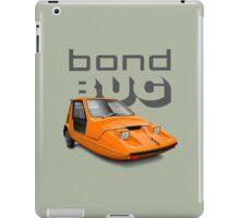 Bond Bug iPad Case/Skin