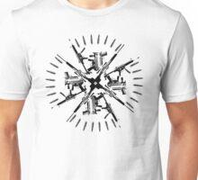 christian guns Unisex T-Shirt