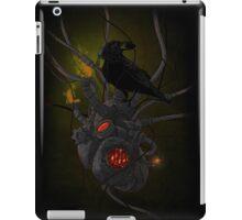 Coal My Heart iPad Case/Skin