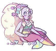 Flowery Opal by sergle