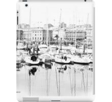 The Heat of the Day iPad Case/Skin