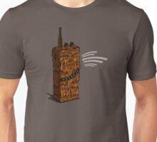 Wookiee Talkie Unisex T-Shirt