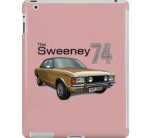 Sweeney Granada 3.0 iPad Case/Skin