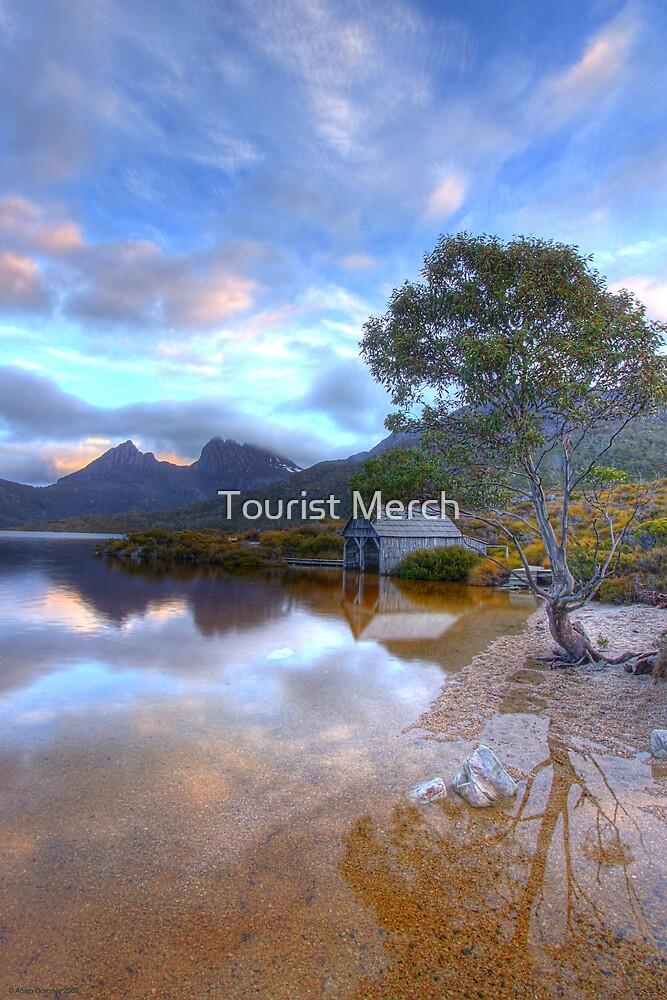 Cradle Mountain Tasmania by Adam Gormley