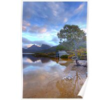 Cradle Mountain Tasmania Poster