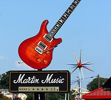Memphis Music by Lisa G. Putman
