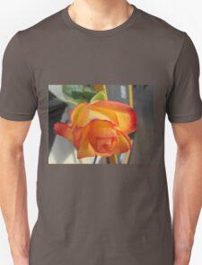 Flower in november Unisex T-Shirt