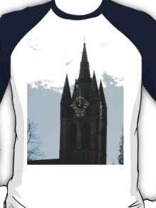 Church tower T-Shirt