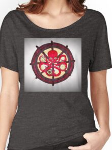 Hail Hydra Logo Women's Relaxed Fit T-Shirt