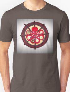 Hail Hydra Logo Unisex T-Shirt