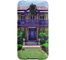 Boronia House, Mosman - NSW - Australia Samsung Galaxy Case/Skin