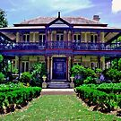 Boronia House, Mosman - NSW - Australia by Bryan Freeman