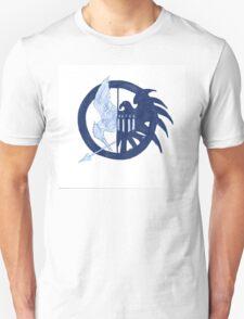 Mocking Shield T-Shirt
