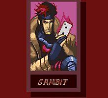 X-Men: Mutant Apocalypse Gambit Phone by Justin-Case001