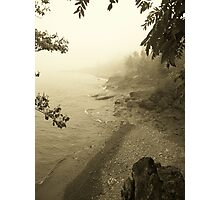 A Quiet Place Photographic Print
