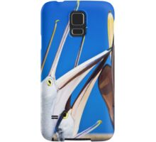 Reach For The Sky Samsung Galaxy Case/Skin