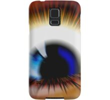 Mr Myopic - Luna Park, Sydney Samsung Galaxy Case/Skin