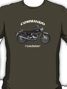 Norton Commando Roadster T-Shirt