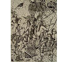 Caligula's Nightmare ( 1982 )  Photographic Print