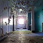 Pick Your Exit by Paul Lubaczewski
