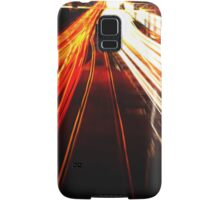 Sydney Harbour Bridge - Australia Samsung Galaxy Case/Skin