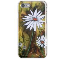 Forest Daisies  iPhone Case/Skin
